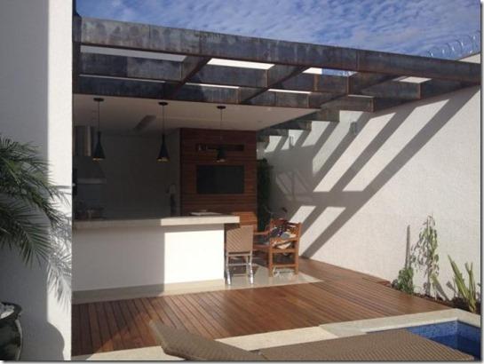 gazebo jardim curitiba: – Realiza Design